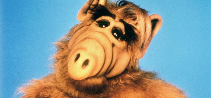 Warner Bros. está preparando el regreso de 'ALF' a la pequeña pantalla