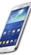 Samsung presenta el teléfono Galaxy Grand 2 con pantalla de 5,25 pulgadas HD
