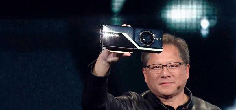Nvidia tendría ya en desarrollo una «Titan RTX», la «RTX 2080 Ti», y otra información de interés