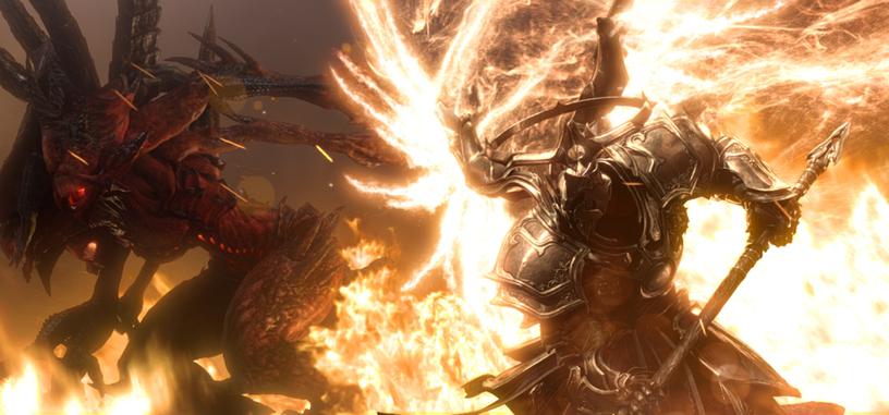 Blizzard regresa a Nintendo con 'Diablo III: Eternal Collection' para Switch