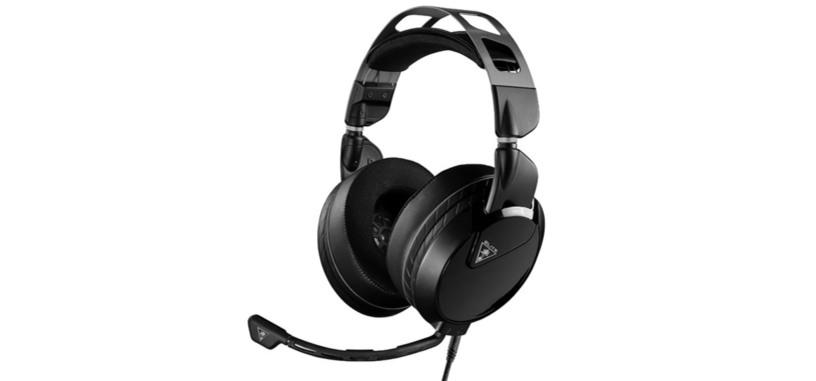 Turtle Beach anuncia la línea Atlas de auriculares para jugar con los tres primeros modelos