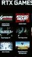Los tres primeros juegos con RTX serán 'Battlefield V', 'Shadow of the Tomb Raider' y 'Metro Exodus'