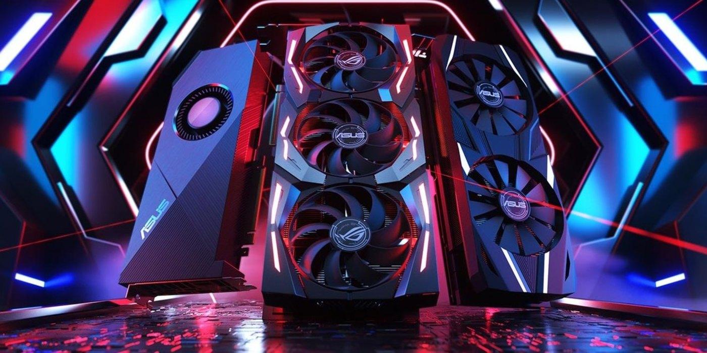 Resultado de imagen para ASUS anuncia ROG Strix GeForce RTX 2080 Ti y 2080
