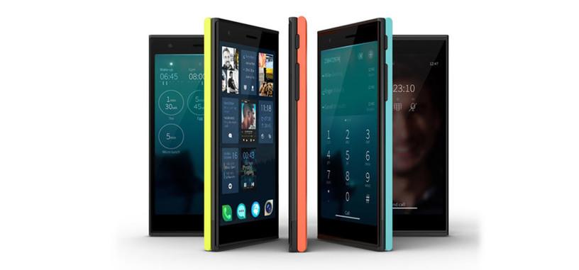 Sailfish OS se podrá instalar en los teléfonos que usen Android