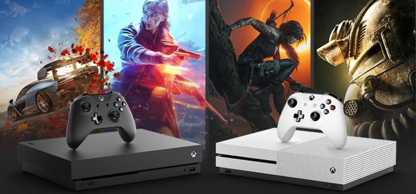 Microsoft anuncia nuevos lotes de Xbox y juego para los próximos lanzamientos