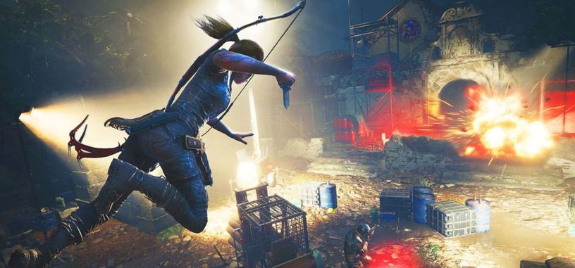 ¿ 'Shadow of the Tomb Raider' no consigue los 60 FPS a FHD en una 2080 Ti con RTX activo?