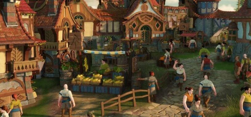 Ubisoft anuncia que habrá un nuevo 'The Settlers' en 2019