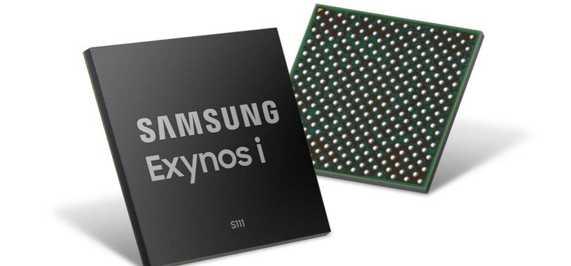 Samsung presenta el Exynos i S111 para el internet de las cosas