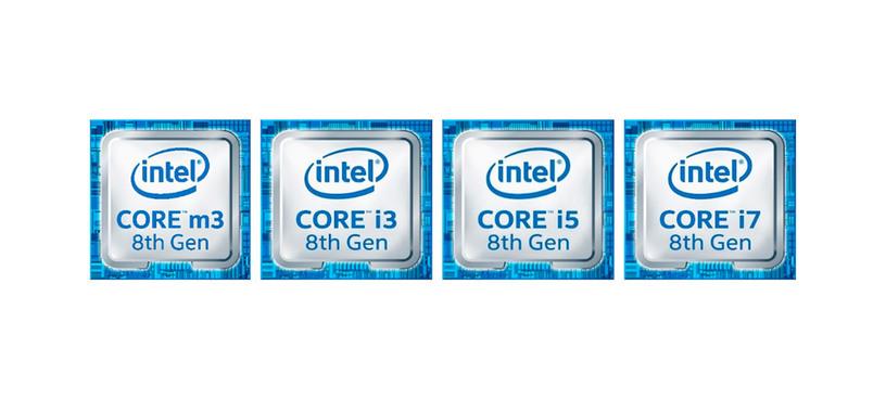 Intel renueva su 8.ª generación con los procesadores Whiskey Lake U y Amber Lake Y