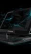 Acer presenta Predator Triton 900, un convertible para los jugones más exigentes