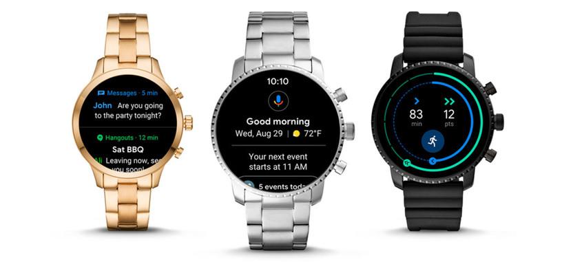 Google rediseña Wear OS, simplificando su diseño y mejorando el acceso a la información