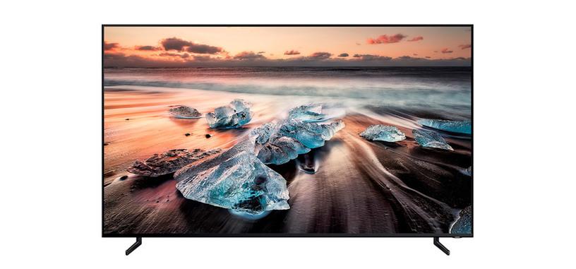 Samsung se mete en los televisores 8K, añadiendo reescalado 8K a través de IA