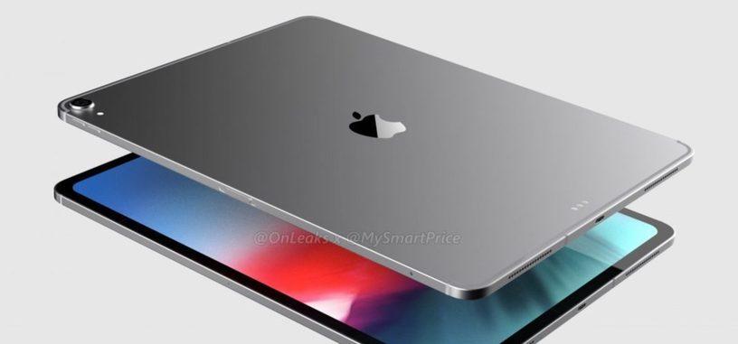 Apple cambiaría al USB tipo C en el nuevo iPad Pro, habría un MacBook nuevo, y más