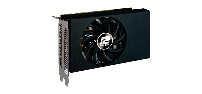PowerColor anuncia la Radeon RX Vega 56 Nano