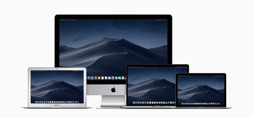 Ya está disponible para instalar macOS Mojave