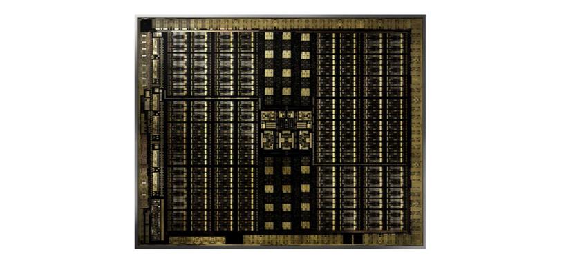 Nvidia detalla la arquitectura Turing y las tecnologías usadas en las GeForce RTX