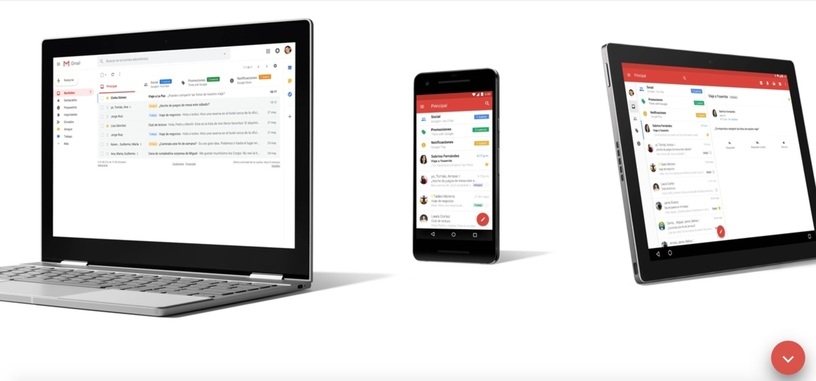La aplicación de Chrome para ver los correos de Gmail sin conexión desaparecerá en breve