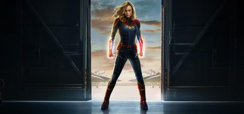 Los tráileres de la semana: arte maldito, castigadores, cataclismos y 'Capitana Marvel'