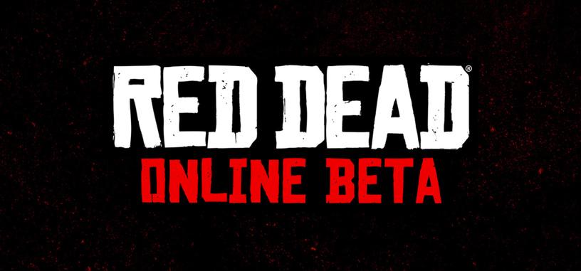 'Red Dead Online', la vertiente en línea de 'Red Dead Redemption 2', tendrá una beta en noviembre