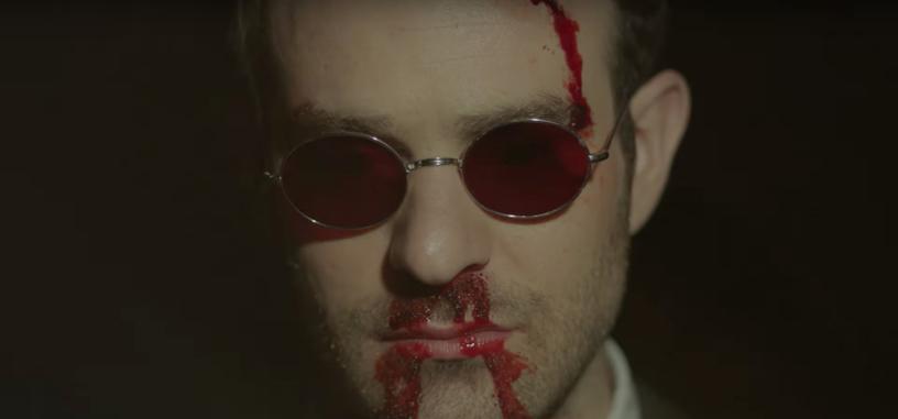Netflix anuncia la fecha de estreno de la nueva temporada de 'Daredevil' en su nuevo avance