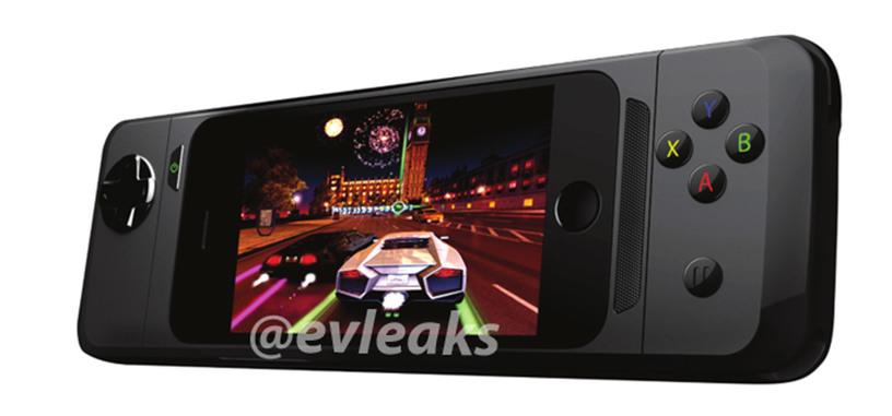 Razer estaría desarrollando un nuevo mando de juegos para el iPhone