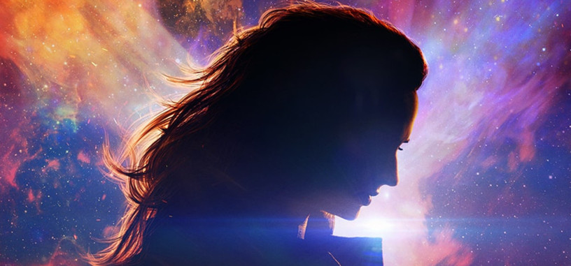 20th Century Fox publica el tráiler final de 'X-Men: Fénix Oscura'