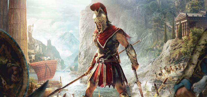 Ubisoft anuncia Uplay+, suscripción mensual a sus juegos, disponible también en Stadia