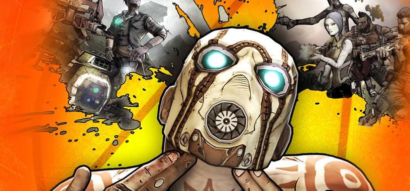 Telltale Games presenta un nuevo título: Tales from the Borderlands