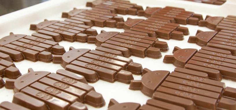 Empieza La Actualización A Android 4 4 2 Kitkat Para El: Android 4.4.2 Empieza A Distribuirse Menos De Una Semana