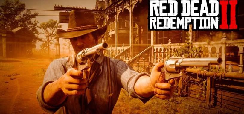 'Red Dead Redemption 2' funciona a 4K nativo y 30 FPS en la Xbox One X, la PS4 Pro se queda atrás