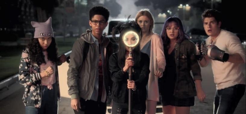 En el avance de la nueva temporada de 'Runaways', la misión del grupo queda definida