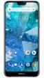 Llega el Nokia 7.1, pantalla con muesca PureDisplay, Snapdragon 636 y óptica Zeiss