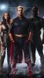 Karl Urban dará caza a los ¿superhéroes? en 'The Boys'