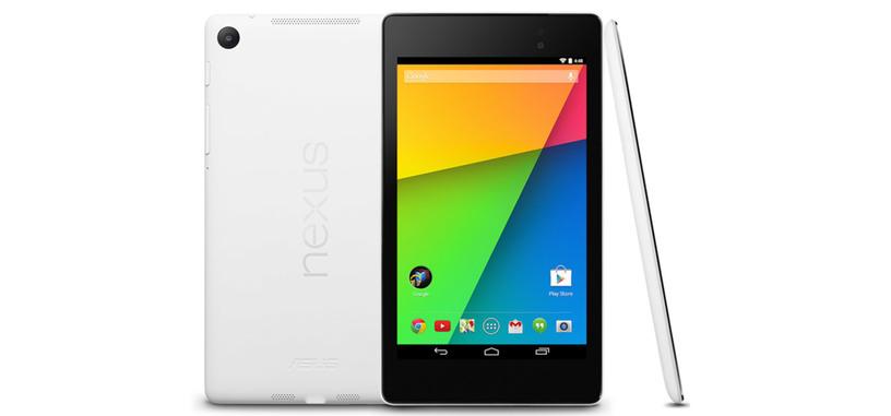 HTC Volantis podría ser una nueva tableta Nexus con pantalla de 8,9 pulgadas