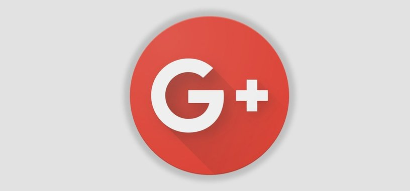 Un nuevo fallo grave de seguridad en Google+ precipita el cierre de la red social