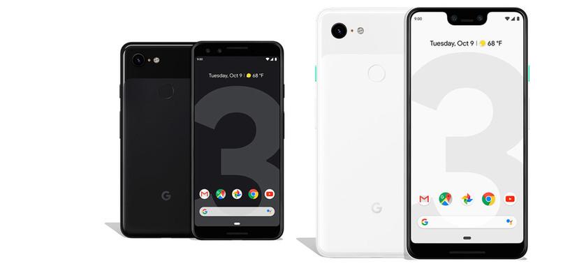 Google podría presentar unos Pixel 3 Lite y Pixel 3 XL Lite en primavera