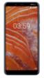 HMD Global anuncia el Nokia 3.1 Plus con pantalla de 6 pulgadas y Helio P22