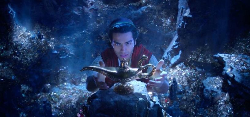 Los tráileres de la semana: obsesiones, superhéroes Marvel y DC, Tolkien y 'Aladdin'