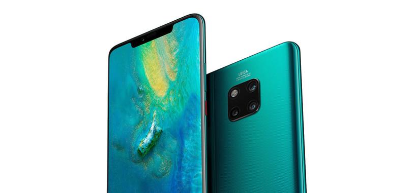 Huawei mejora un 39 % sus ingresos en el primer trimestre de 2019