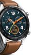 Huawei prescinde de Wear OS en el nuevo Watch GT para multiplicar su autonomía