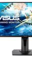 ASUS presenta el monitor VG258QR de 165 Hz TN y 0.5 ms de tiempo de respuesta