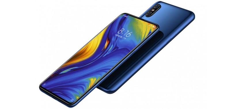 Xiaomi pondrá a la venta el Mi 9 en España por 449 euros y anuncia el Mi Mix 3 5G