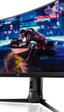 ASUS prepara el monitor ROG Strix XG49VQ de 3840×1080 con FreeSync 2 y DisplayHDR 400