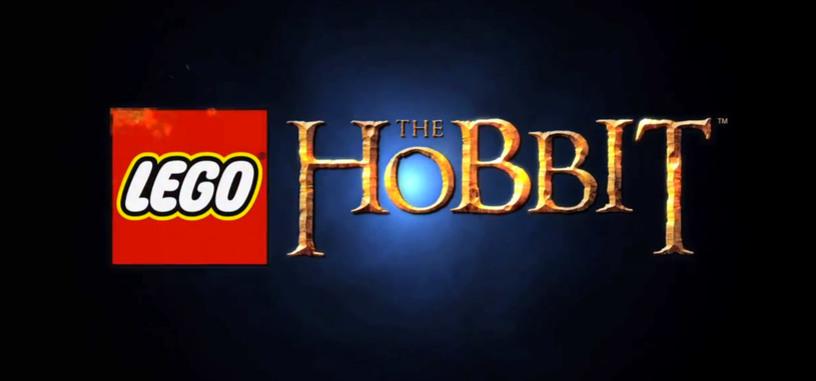 El juego de LEGO El Hobbit saldrá a la venta el 11 abril