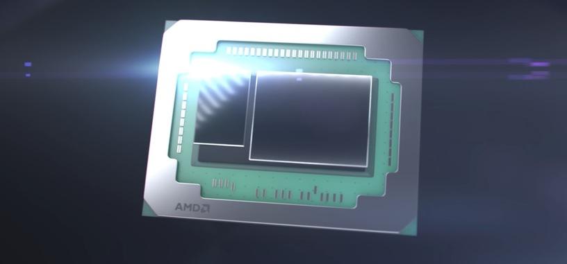 Destacado de la semana: Apple renueva productos, AMD sigue apostando por los 7 nm, y más