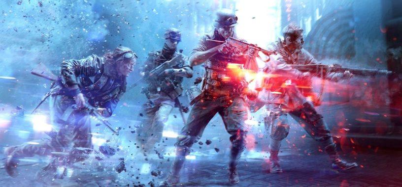 Análisis de la mejora de rendimiento de DXR en 'Battlefield V' con los GeForce 417.22
