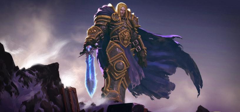 'Warcraft 3: Reforged' llegará en 2019 como la remasterización de un clásico