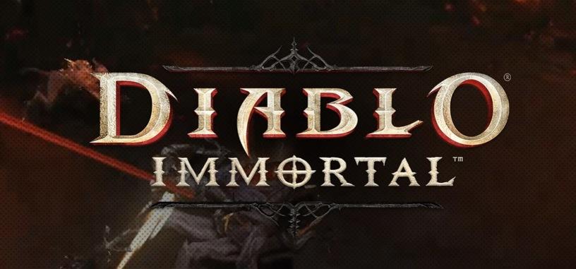 Nuevos retos surgen en 'Diablo Immortal', disponible próximamente en tu móvil