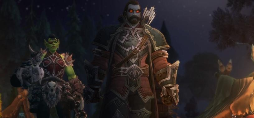 Blizzard publica el vídeo 'El terror de la Costa Oscura' de WoW, anuncia futuros cambios