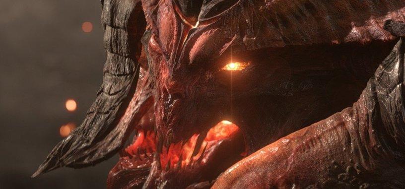 Análisis: 'Diablo III Eternal Collection' de Switch, todo un 'Diablo' pero portátil